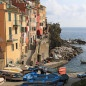 Life's a Beach on the Italian Riviera