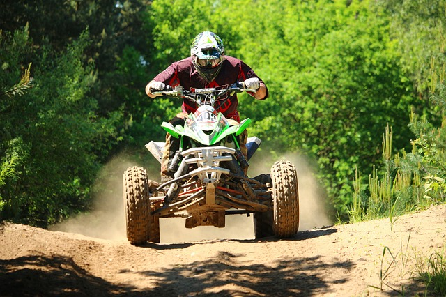 Must-have Gear for Your ATV Trail Ride